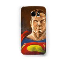 S-MAN HERO Samsung Galaxy Case/Skin