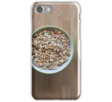 Most Important Meal of the Day iPhone Case/Skin