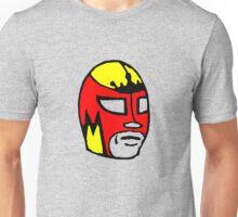 Wrestle (Colour 4) Unisex T-Shirt
