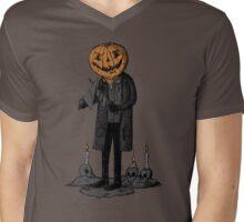 Jack's Revenge II Mens V-Neck T-Shirt