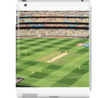2015 ICC World Cup Final iPad Case/Skin