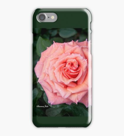 Mom ~ A Word That's Full of Love iPhone Case/Skin
