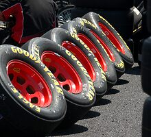 A Goodyear for You by Bill Gamblin