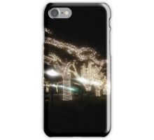 The Urban Lights iPhone Case/Skin