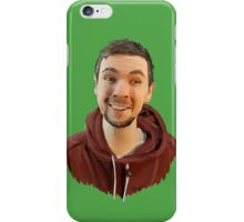 JackSepticEye iPhone Case/Skin