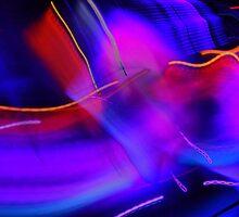 "abstract 563 by Antonello Incagnone ""incant"""