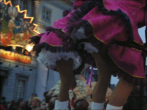 Aalst Carnaval parade by NicolaM