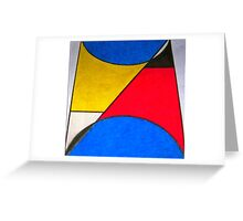 *PRIMARY ABSTRACT* Greeting Card