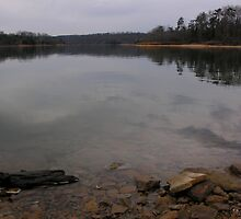 peaceful waters before the storm by 1busymom