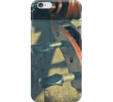 Sound by Octave  iPhone Case/Skin