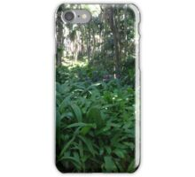 Fabulous Foliage iPhone Case/Skin