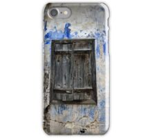CYPRUS DOORS iPhone Case/Skin