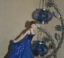 Royal Doulton (gift of love) by memaggie