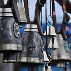 Bells by Denitsa Dabizheva
