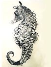 Seahorse by Sandra Gray