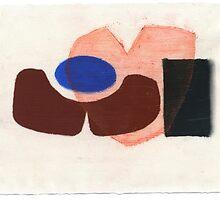 Abstract #1 by Mieke Manse