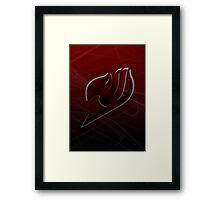 FairyTail Framed Print