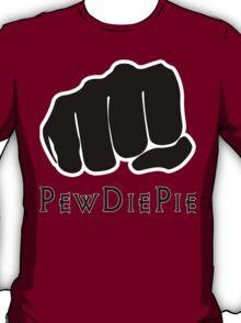 Pewdiepie funny geek nerd T-Shirt