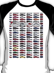 EXA CRUISE T-Shirt