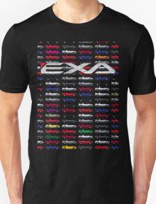 EXA CRUISE Unisex T-Shirt