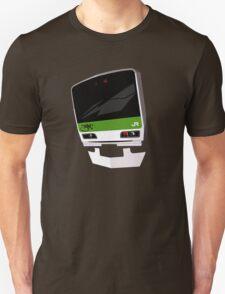 Yamanote All City T-Shirt