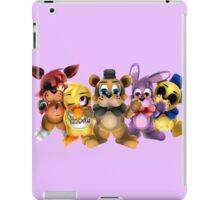Five Nights of Kawaii iPad Case/Skin