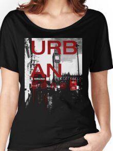 bonkers - Urban London 2 Women's Relaxed Fit T-Shirt