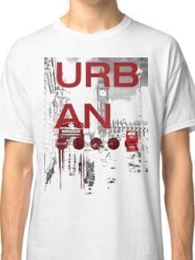 bonkers - Urban London 3 Classic T-Shirt