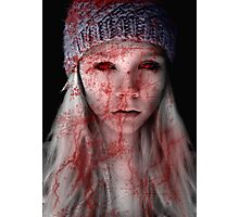 Nightmare Photographic Print