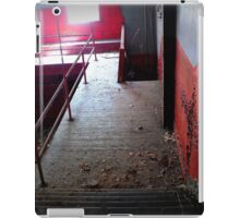 Go Down To The Light  iPad Case/Skin