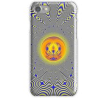 Eye of God iPhone Case/Skin