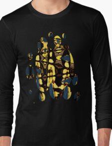 Moody Blues Tee Long Sleeve T-Shirt