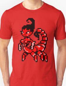 Scorpion Woman Unisex T-Shirt