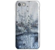 Burning Brush iPhone Case/Skin