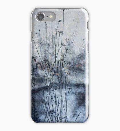 Burning Brush iPhone Case/Skin