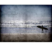 Vintage Summer Photographic Print