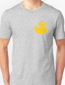 Sunset Rubber Duck Unisex T-Shirt