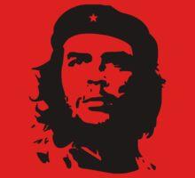 Che Guevara  by BenjiKing
