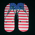 AMERICAN SLIPPERS by gracestout2007