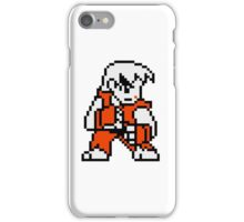 Ken (sprite) iPhone Case/Skin