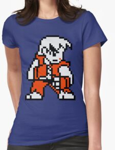Ken (sprite) Womens Fitted T-Shirt