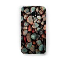 Rocks Samsung Galaxy Case/Skin