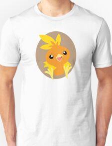 Torchic - 3rd Gen Unisex T-Shirt