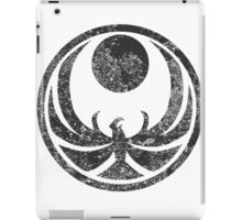 Nightingale Symbol iPad Case/Skin
