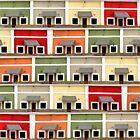 Little Houses by Edward Fielding
