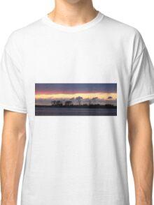 Sunset Island Painting LBNY IMG_9781 Classic T-Shirt
