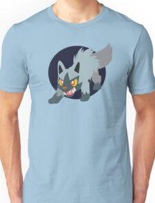 Poochyena - 3rd Gen Unisex T-Shirt