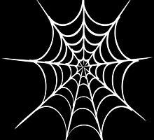 Spiderweb by GothFashion
