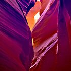 upper antelope canyon 2 by photosbyflood