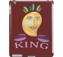 Your Highness 3 iPad Case/Skin